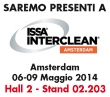 Amsterdam 06-09 May 2014 - ISSA INTERCLEAN AMSTERDAM