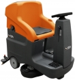 Ride-on scrubber-dryer KRON PICO