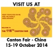 CANTON FAIR CHINA