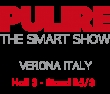 PULIRE 2.1 THE SMART SHOW