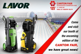 125th edition of the CANTON FAIR,