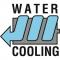Motor răcit cu apă