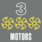 Número de motores